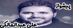 کد پیشواز علی عبدالمالکی