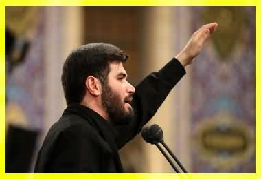 پیشواز ایرانسل در سر شور دفاع از حرم میثم مطیعی