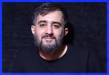 کد آوای انتظار همراه اول چادرت را بتکان محمدحسین پویانفر
