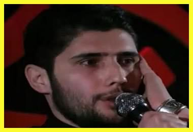 پیشواز حسین شریفی دارو ندارم ایرانسل