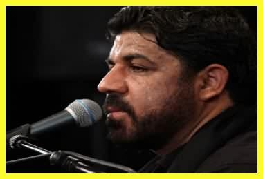 پیشواز ایرانسل مجتبی رمضانی رویای حرم