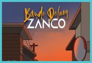 کد آوای انتظار بند دلم زانکو همراه اول