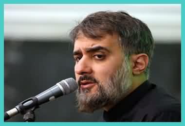 کد آوای انتظار همراه اول خداحافظ ای برادر زینب محمدحسین پویانفر