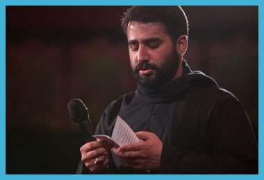 آوای انتظار حکم جهاد حسین طاهری همراه اول